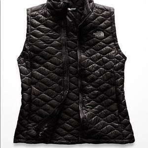 The North Face Thermoball W's Vest